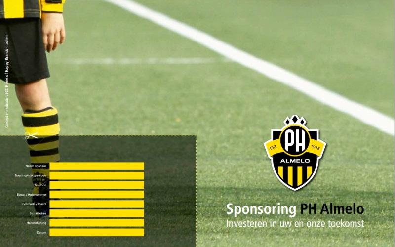 sponsorflyer
