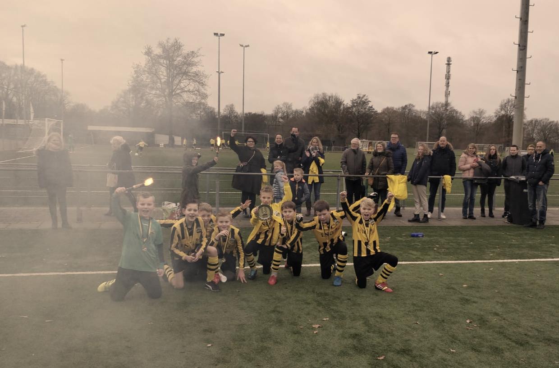 Kampioenschap PH Almelo JO10-2