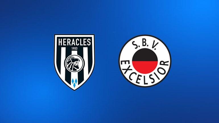 Wie Wil Er 12 Mei Naar Heracles Almelo – Excelsior?