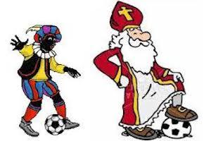 Sinterklaas Bij PH