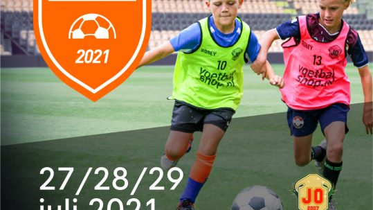 Voetbalshop.nl Academy Bij PH