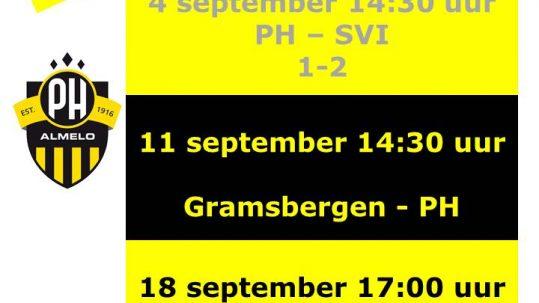 PH Op Bezoek Bij Gramsbergen