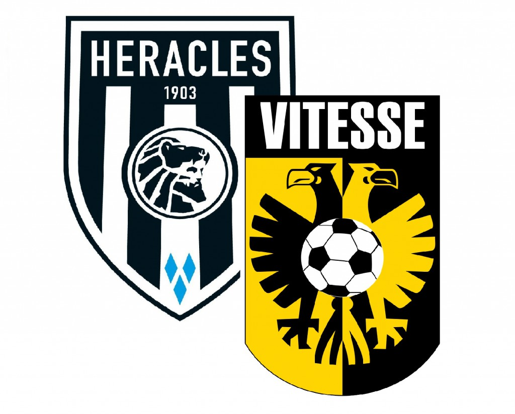 Update: Heracles Almelo – Vitesse