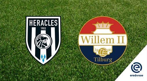 Wie Wil Er 15 September Naar Heracles Almelo – Willem II?