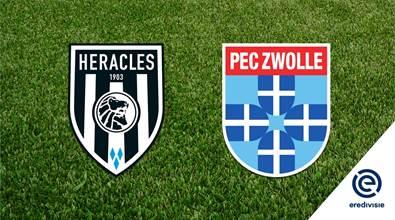 Dick Keizers Gaat Naar Heracles – PEC Zwolle