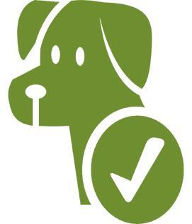 Honden Van Harte Welkom Op Accommodatie PH-Almelo