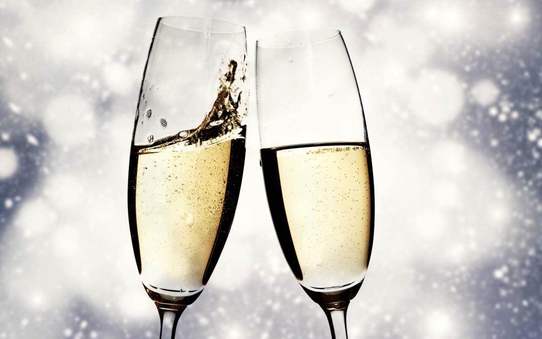 Uitnodiging Nieuwjaarsreceptie: