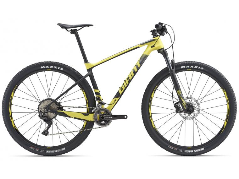 Win Een Originele PH Mountainbike !