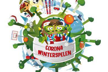 Sportbedrijf Organiseert Corona Winterspelen