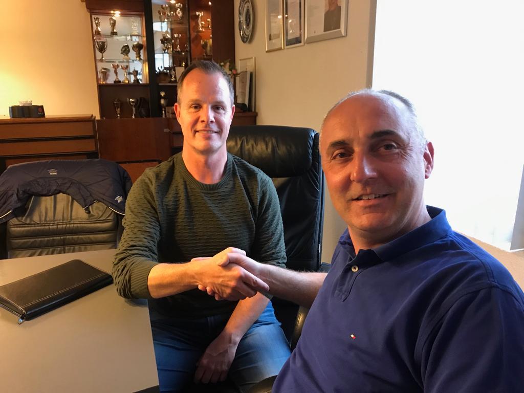 Björn Hodes Nieuwe Trainer Van PH 1