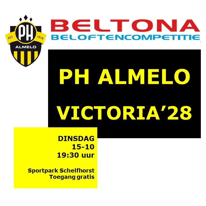 Beltona Competitie